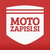 Logotip motozapisi.si